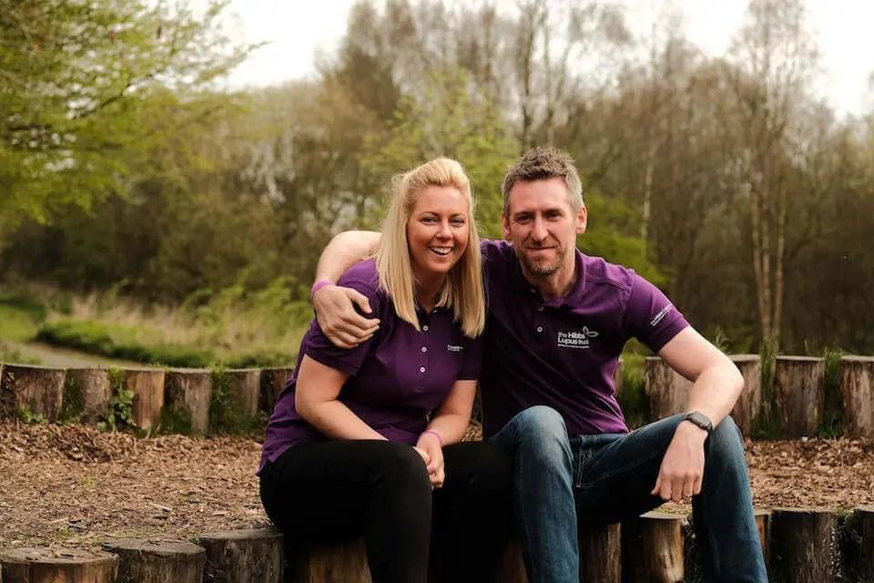 The Hibbs Lupus Trust UK