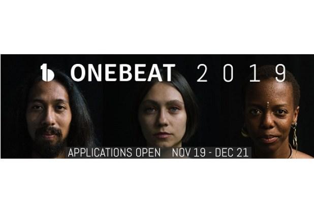 OneBeat Music Programına Başvurular Devam Ediyor