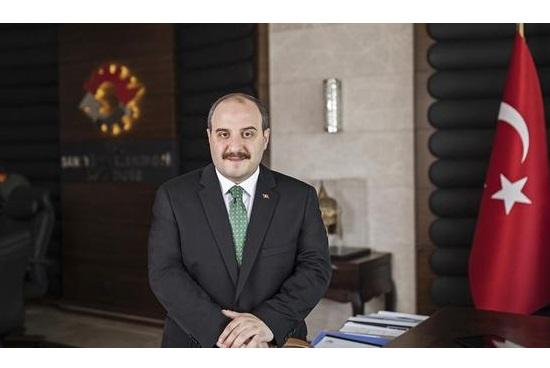 """Bakan Varank KOSGEB'in KOBİ'lere COVİD-19 Kalkanı """"3'lü Koruma Paketi""""'ni Açıkladı"""