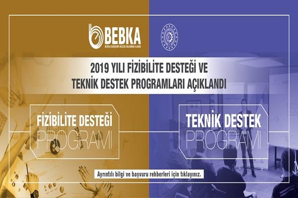 Bursa Eskişehir Bilecik BEBKA