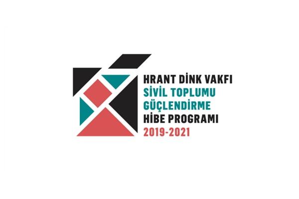 Hrant Dink Vakfı Sivil Toplumu Güçlendirme Hibe Programı