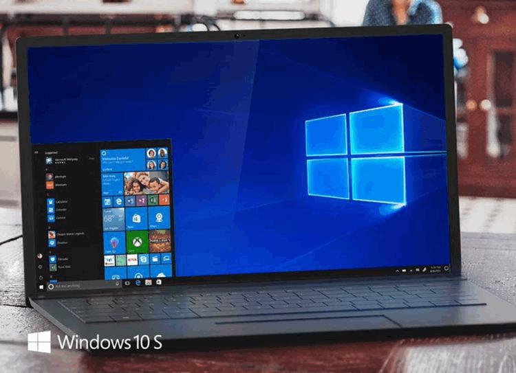 Windows 10 S disponible para su descarga en formato ISO