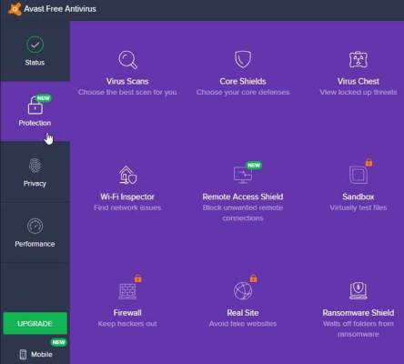 Avast Free Antivirus ahora con 'Ransomware Shield' para proteger sus archivos del ransomware