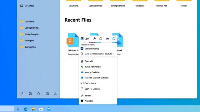 Este es el Windows 11 que necesitamos para olvidarnos completamente de Windows 10