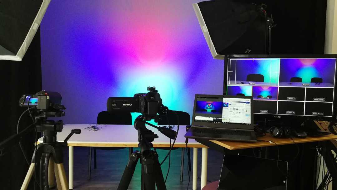 Bonn Hiblue Studio
