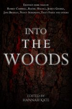 Into the Woods Launch Party