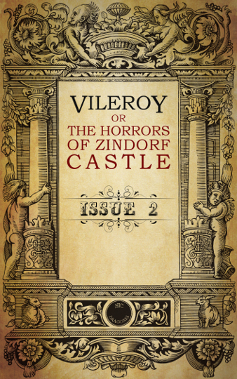 Vileroy Issue 2