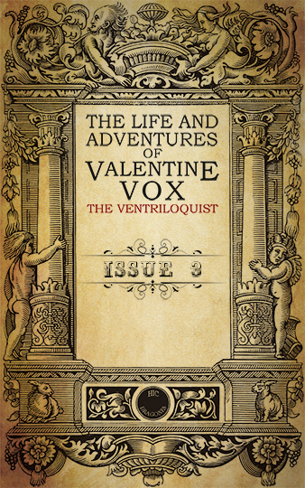 Valentine Vox issue 3