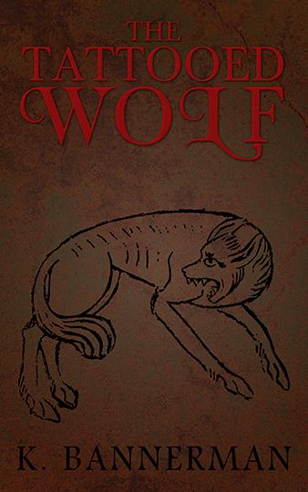The Tattooed Wolf