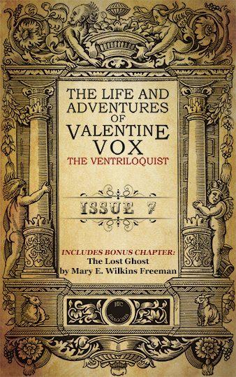 Valentine Vox - issue 7