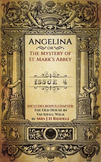 Angelina - issue 4