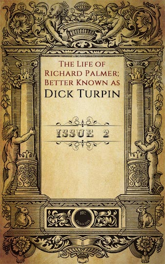 dick turpin issue 2