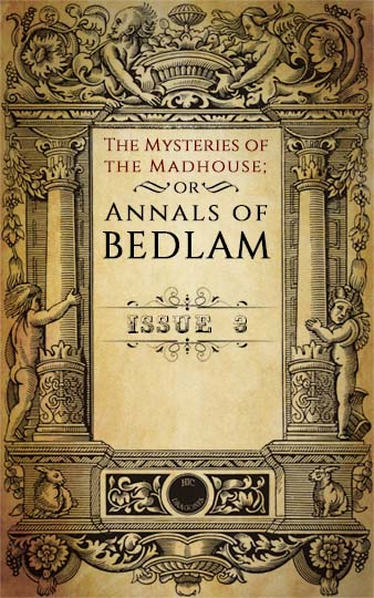 annals of bedlam issue 3