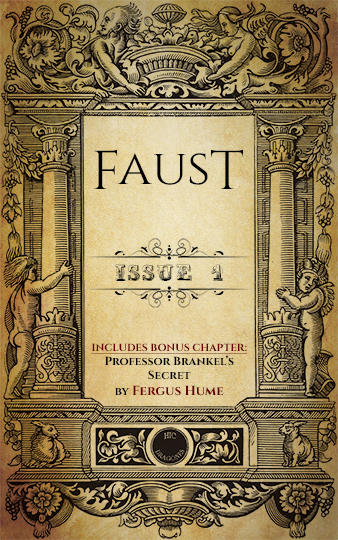 Faust issue 1