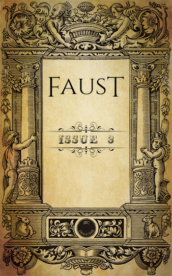 Faust issue 3