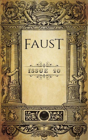Faust Issue 10