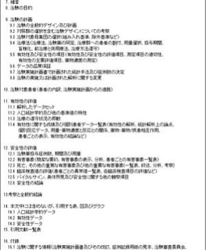 表1 治験の総括報告書の項目.jpg