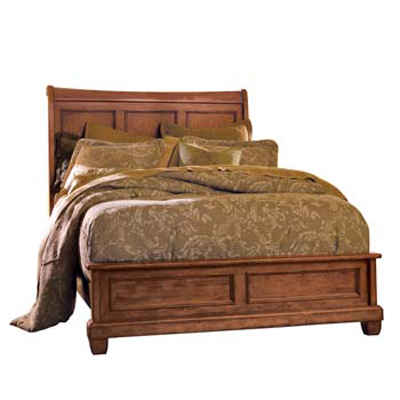 Kincaid 96 1501 Tuscano Low Profile Bed King Discount