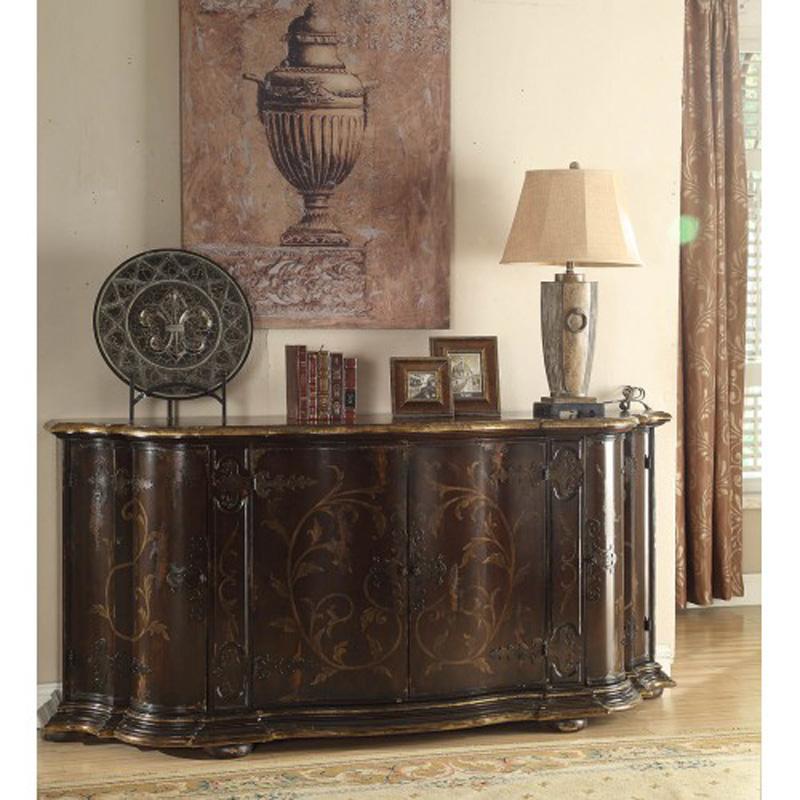 Eastern Legends 65091P Lorraine Buffet Discount Furniture
