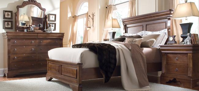 Laura Ashley Keswick Bedroom Collection By KINCAID Shop