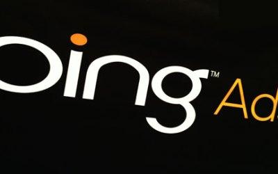Géolocalisation: Bing Ads sur les talons de Google adwords