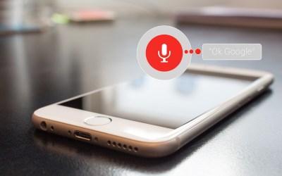 Tendance SEO 2018 : L'optimisation pour la recherche vocale