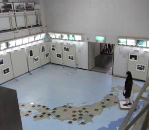 47都道府県の峠に関する展示