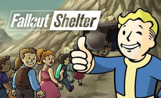 'Fallout-4'-Released-With-Mobile-App-'Fallout-Shelter'