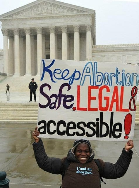 Where should I go to get an abortion in Delhi?
