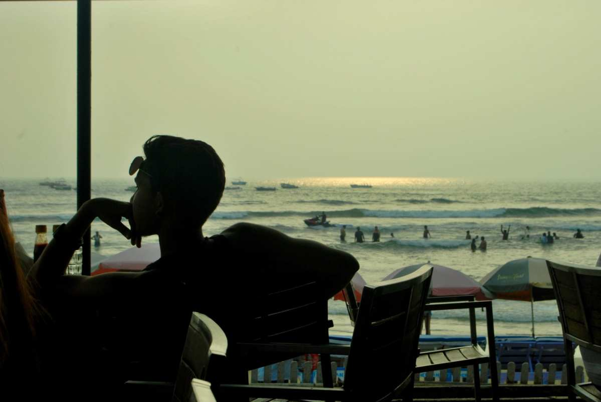 Un(t)raveling Goa: As a single woman traveller Vs traveller with family