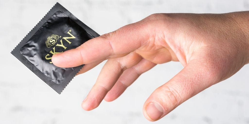 5 things that you might not know about condoms and safe sex