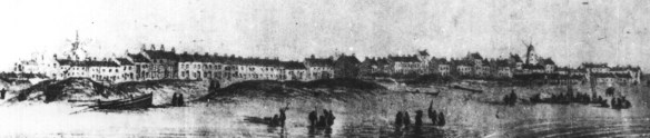 Redcar 1840s