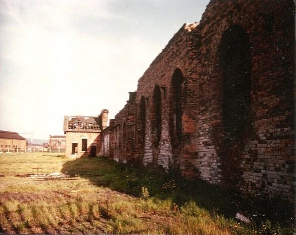 pre-restoration