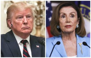 Pelosi: Chairman to proceed with articles of Impeachment