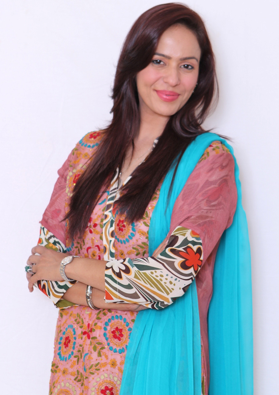 Zainab Qayyum Pakistani actress