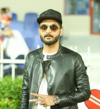 Bilal Saeed Height, Weight, Age