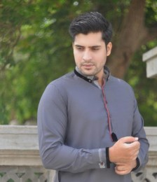 Asad Mehmood Height, Weight, Age, Body Measurement, Wife, DOB