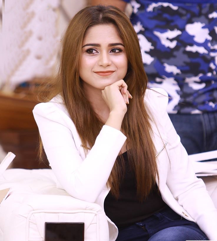 Aima Baig Wedding Photos Marriage Pictures Pics Husband Name