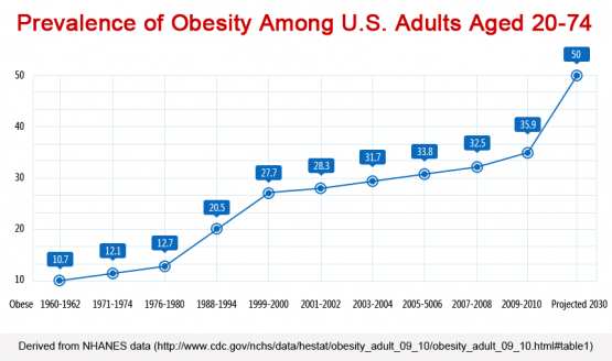 Government policies incentivize obesity