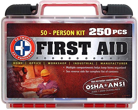4 Best First Aid Kits
