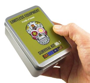 Limitless Equipment Mini Survival Kit