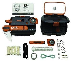 S.O.L Mini Survival Kit