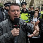 Tommy Robinson Jailed For Filming Child Grooming Trial – #FreeTommyRobinson