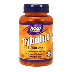 Tribulus Terrestris male performance enhancer supplement