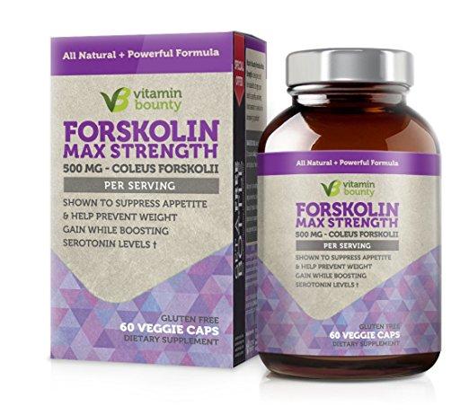 forskolin testosterone
