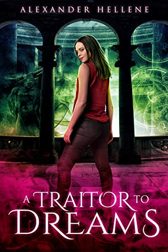 a traitor to dreams book review