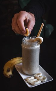 my top 5 favorite weightlifting protein shake recipes