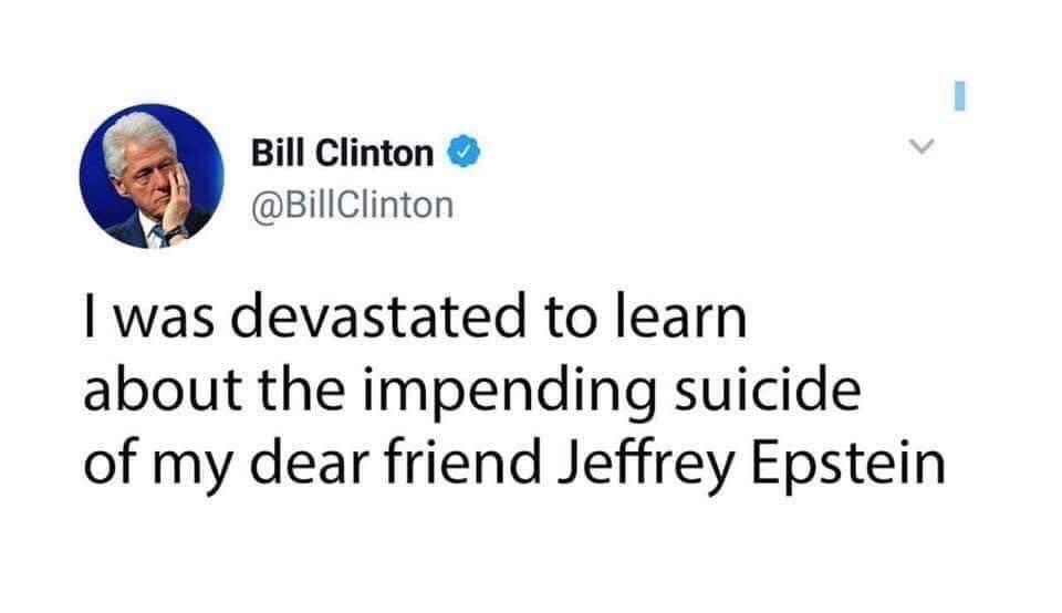 jeffrey epstein suicide memes