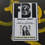 FBI Versus KGB