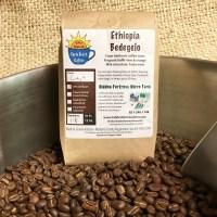Ethiopia Bedegelo Organic Coffee